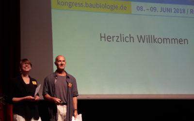 Épületbiológiai világkonferencia Rosenheim 2018.06.08 – Víziók és realitások 2025-ig
